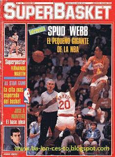 Superbasket primera etapa
