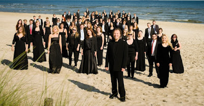 Kristjan Järvi and the Baltic Sea Youth Philharmonic