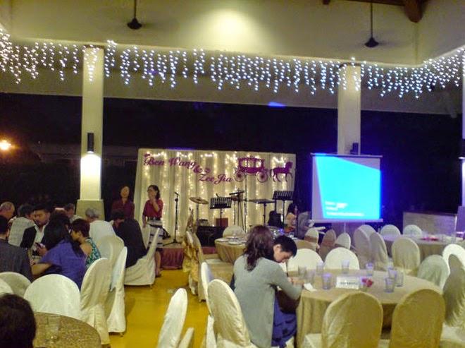 stage backdrop decor