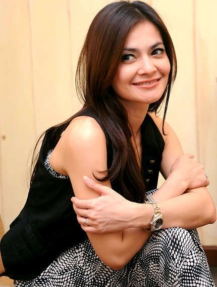 mixed hormonal - Cut Tari Aminah Anasya