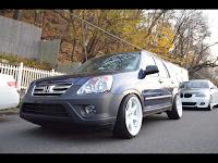 Kelebihan dan Kekurangan Honda CRV Gen 2