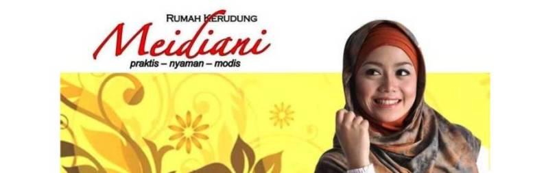 Distro Jilbab Meidiani