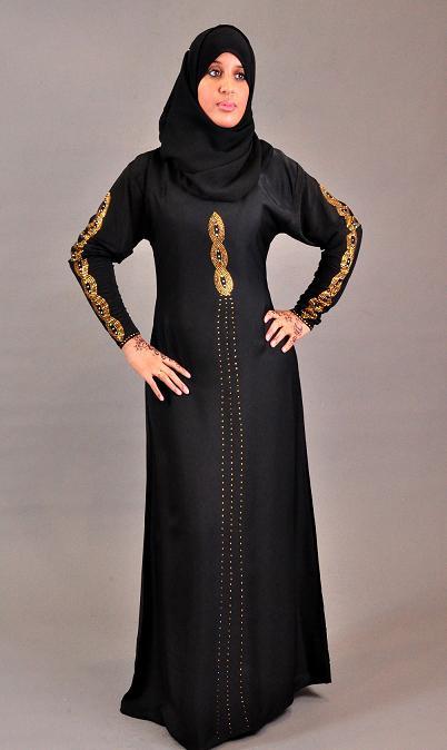Abaya Khaliji 2013 : Abayat Hijab Fashion | Boutique Caftan Marocain