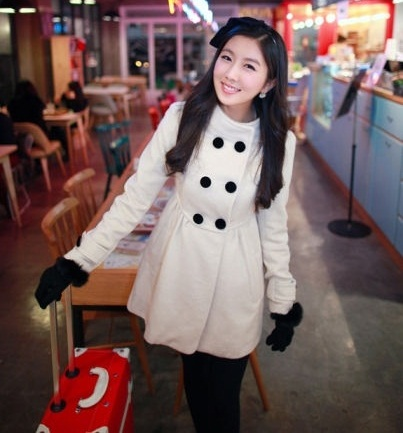 Fashion Korea Wanita