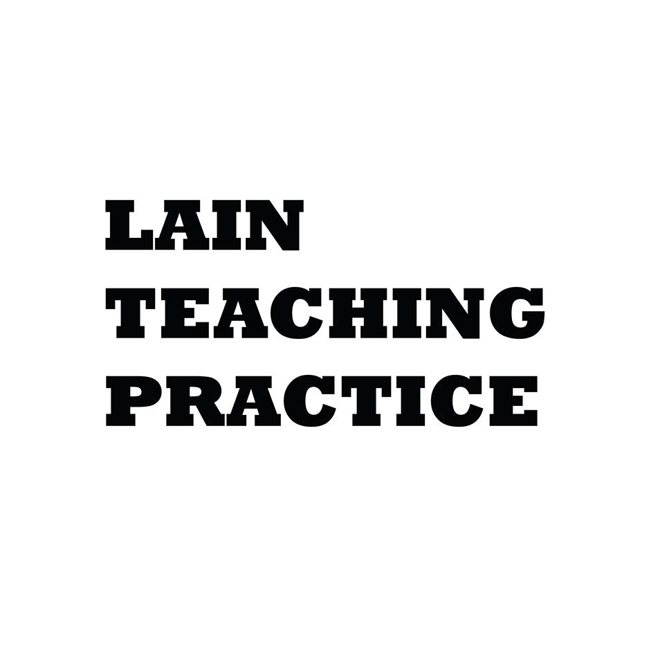 Lain Teaching Practice