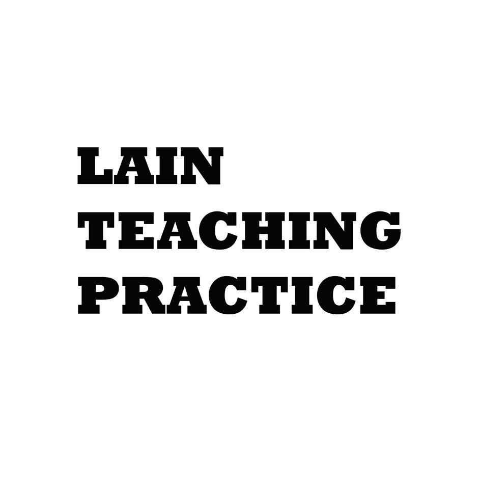 Lain Teaching Practice