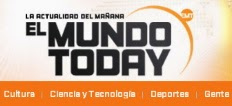 Revista El Mundo Today