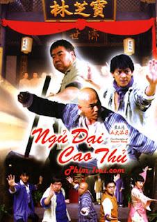 Phim Ngũ Đại Cao Thủ - Five Diciples Of Master Wang [Vietsub] Online