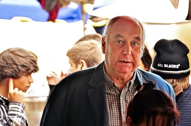 Denis Soulié
