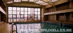 piscine bruxelles les bains de bruxelles