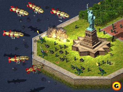 Game Portable Red Alert 2 PC Download img