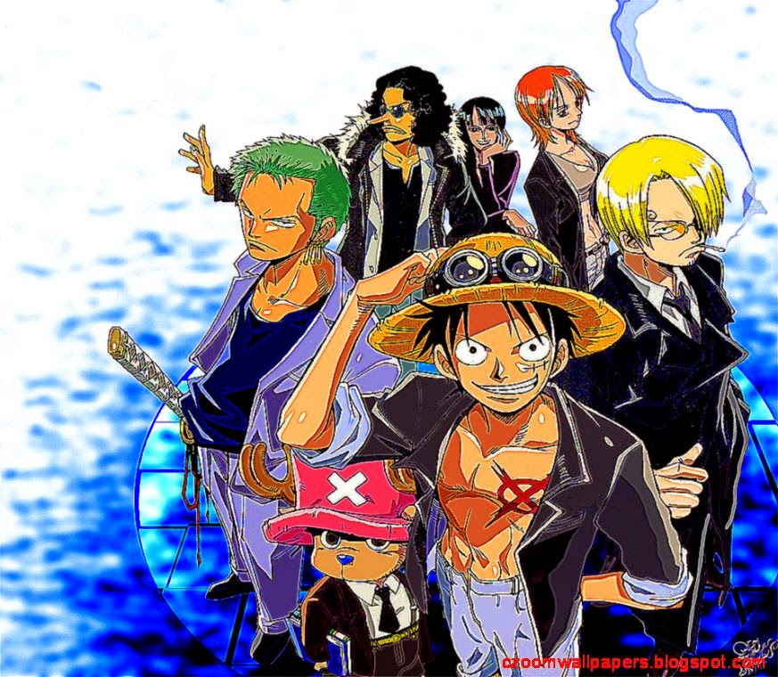 One Piece Hd Wallpaper For Android Zoom Wallpapers
