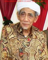 Nasehat KH Maimun Zubair Supaya Guru Mempunyai Usaha Sampingan