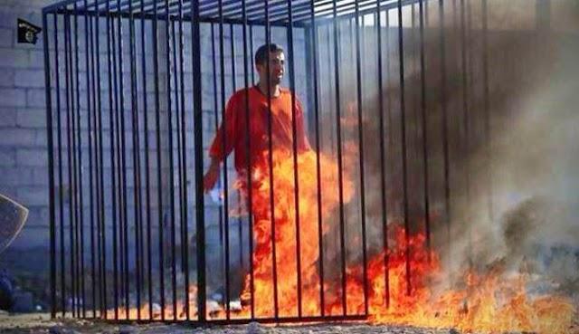 ISIS Adalah Kelompok Khawarij?!