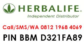 Harga Paket Herbalife