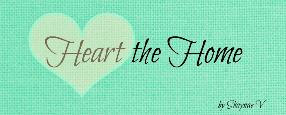 Heart the Home