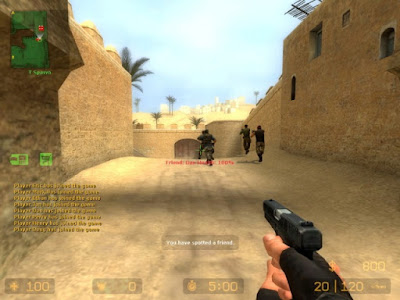 Counter Strike Source 2013 Screenshots PC Games
