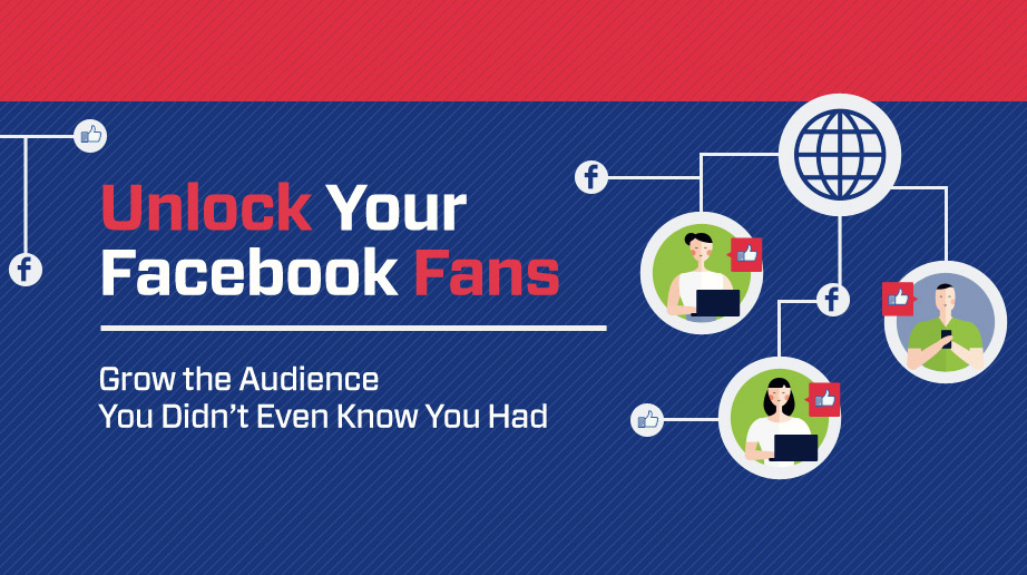 How to Growth Hack Your Facebook Audience #socialmediamarketing