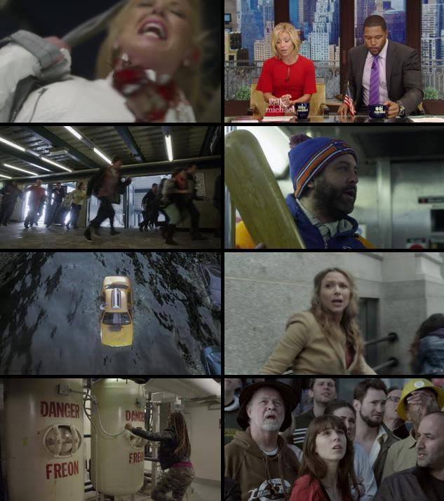 Sharknado 2 The Second One 2014 UNRATED Dual Audio 720p BRRip