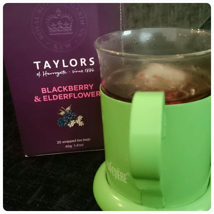 taylors of harrogate tea