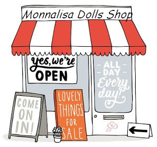 Shop Monnalisa&Molly