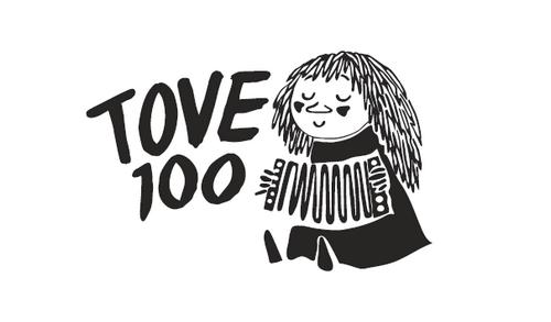 Tove 100!