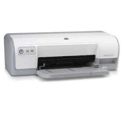 HP Deskjet D2566 Printer Free Driver Download