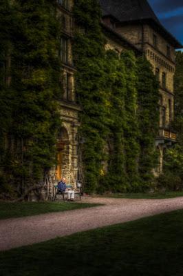 Sweden Sverige Alnarp Castle University Scandinavia