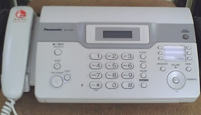 Harga Mesin Fax Panasonic Terbaru