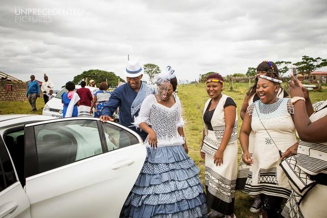 Unprecedented pictures bandise zintles traditional xhosa wedding junglespirit Image collections