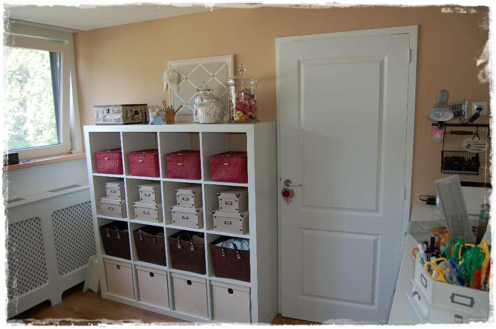 awesome ikea boekenkast expedit photos huis interieur ideen
