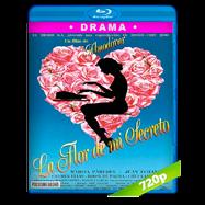 La flor de mi secreto (1995) BRRip 720p Audio Castellano