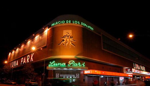 El Luna Park