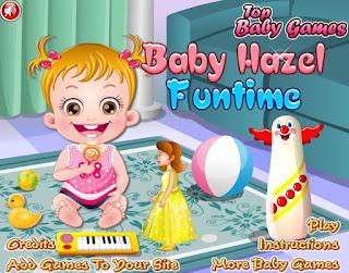 bebek oyunları oyna