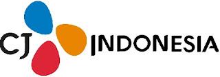 lowongan, kerja, biology, surat, global, networks, Cheil Jedang Indonesia