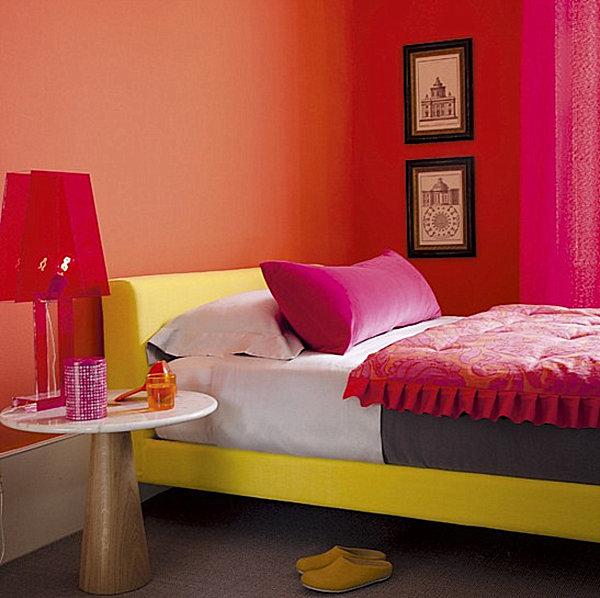 Immer Noch Davon überzeugt, Dass Ein Kleines Schlafzimmer Ist Die  Begrenzung? Im Gegenteil, Kompakte Räume Sind Eine Spannende  Herausforderung.