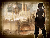 #8 Legend of Korra Wallpaper