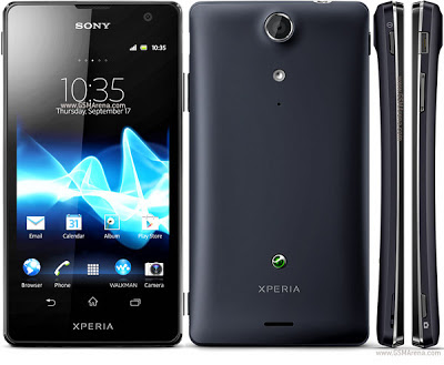 Spesifikasi, Harga Sony Xperia TX di Indonesia