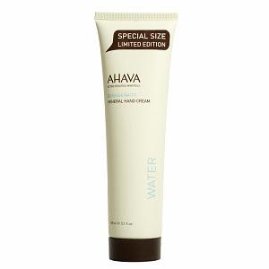 AHAVA, AHAVA Mineral Hand Cream, AHAVA hand lotion, AHAVA moisturizer
