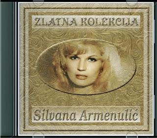 Narodna - Zabavna Muzika 2013 - Page 6 Silvana+Armenulic+-+Zlatna+Kolekcija