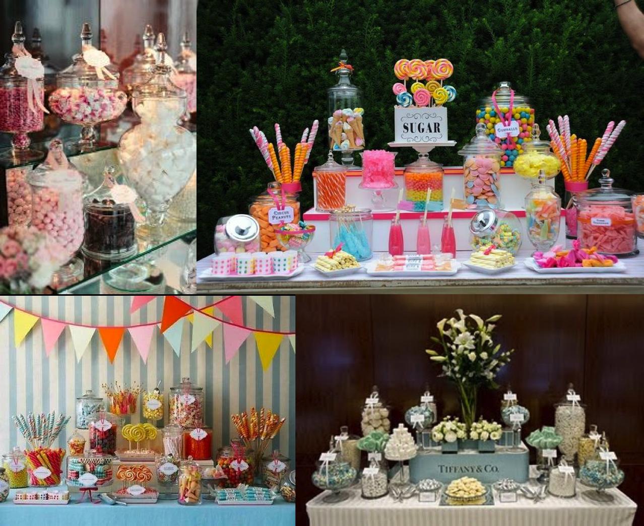 Momentips c mo hacer una mesa de dulces perfecta for Mesas de dulces para bodas precios