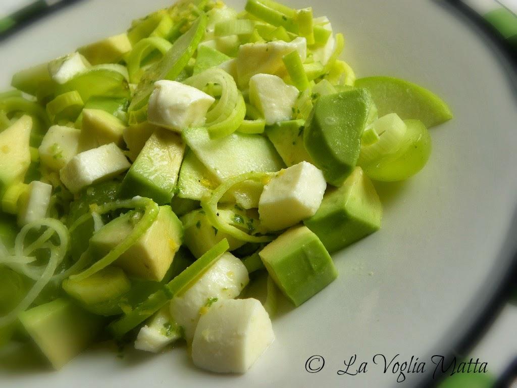insalata verdissima