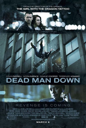 Dead Man Down Film
