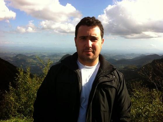 Sérgio Dorneles- Ex-aluno do UNIFESO Teresópolis