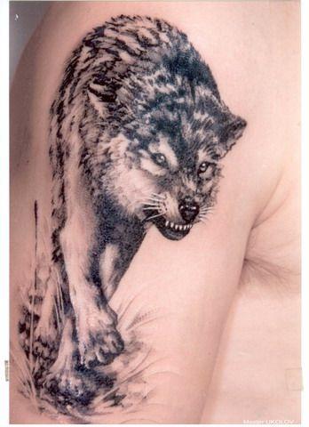 beautiful+3d+tattoo+great