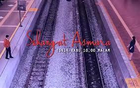 Tonton Online Sehangat Asmara episode 1 hingga 33
