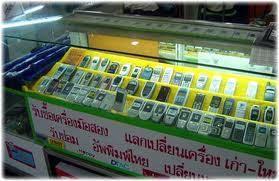 รายละเอียดการเลือกซื้อโทรศัพท์มือถือมือสอง Secondhand Mobile Detail