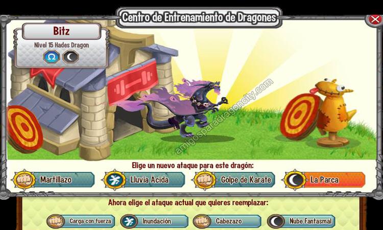 Como Obtener El Dragón Hades En Dragón City