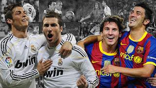barca madrid 4 duelos del FC Barcelona y Real Madrid en 3 semanas