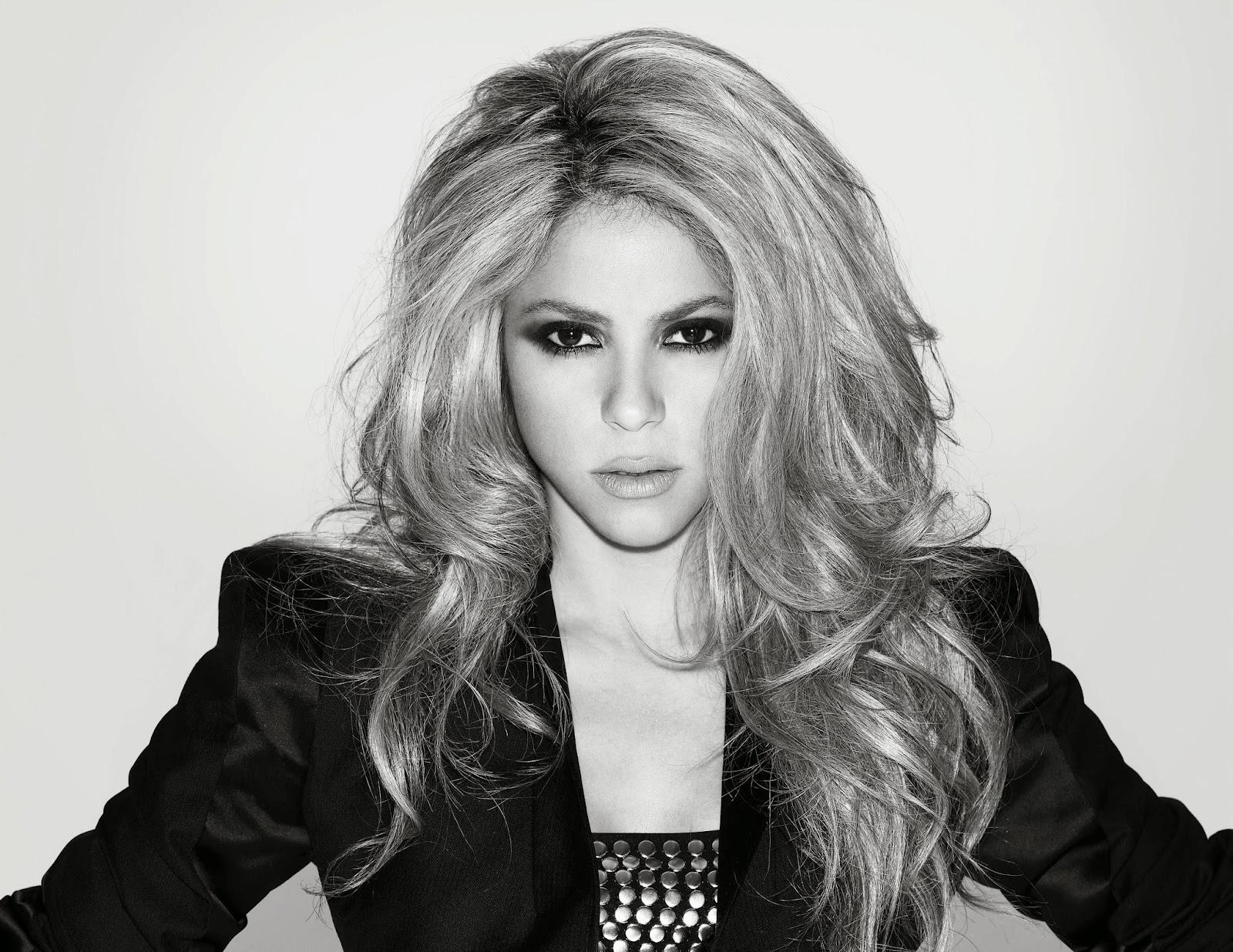 Shakira Famous Dancer expert and MUsic Performer ~ Gossip ... Shakira